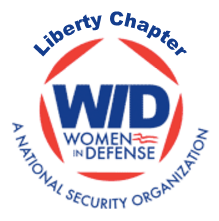 Liberty Chapter of Women in Defense